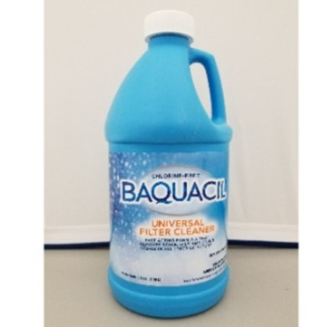Baquacil Filter Cleaner