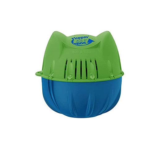 Flippin' Frog Pool Sanitizer for 2,000-5,000 gallons
