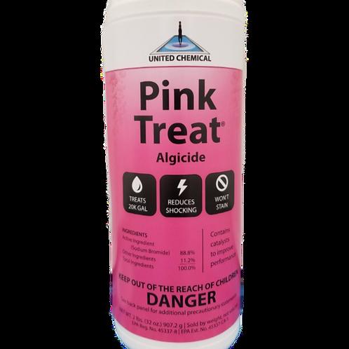 Pink Treat 2lbs