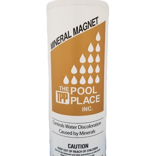 Mineral Magnet quart