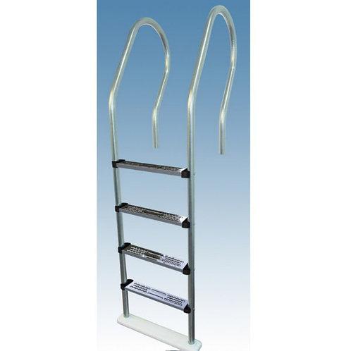 Hi Rise Pool to Deck SS Ladder