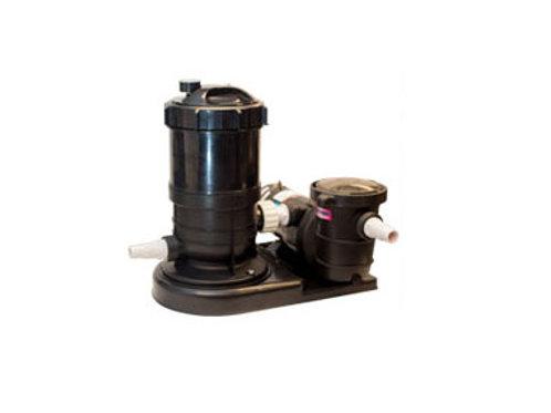 Black Diamond Mako 1HP  Cartridge Filter for Bestway / Intex Pools