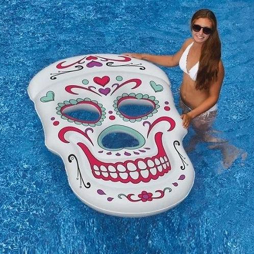 """Sugar Skull Float 62"""""""
