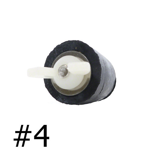 Winter Plug for 3/4 and 1 Inch Pipe - # 4