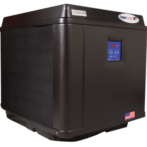 AquaComfort 128,000 BTU Heat Pump