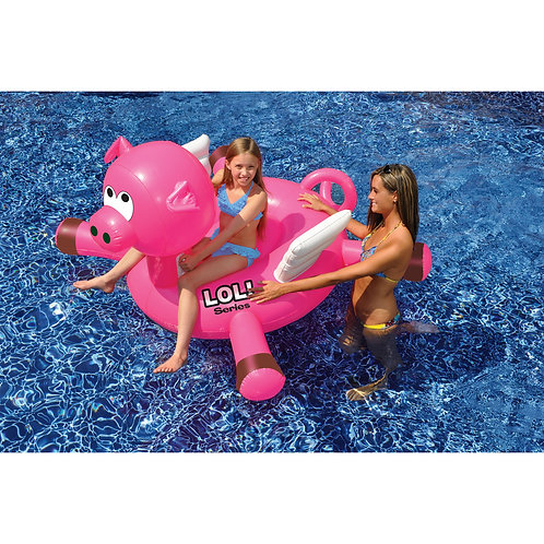 "LOL! Flying Pig 54"""