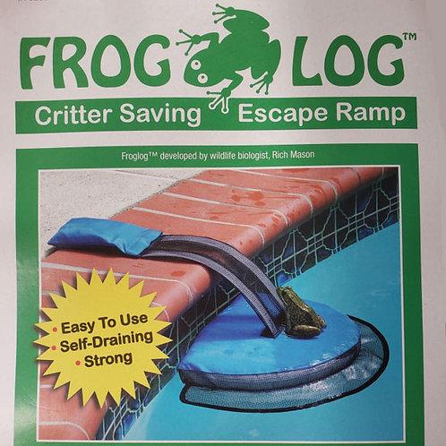 Frog Log® - Critter Escape Ramp