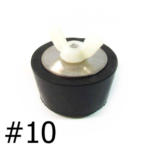 Winter Plug for 1-1/2 Inch Fitting - # 10