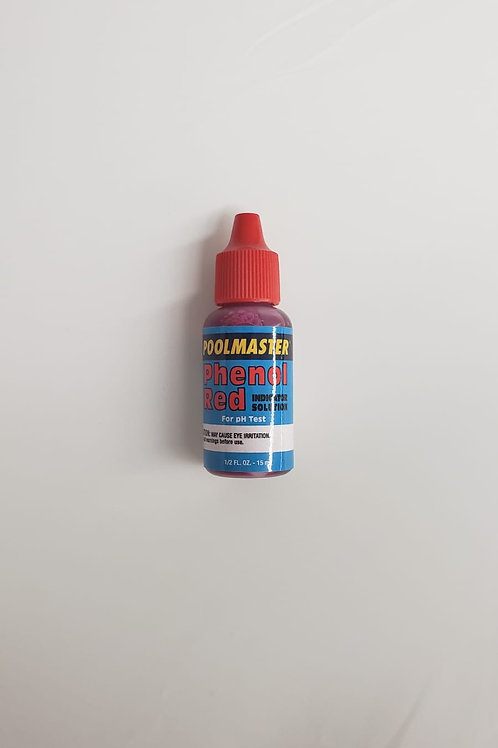 1/2oz Phenol Red