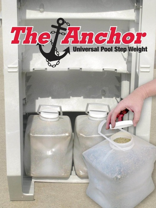 The Anchor - Universal Pool Weight