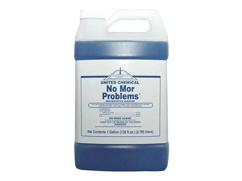 No Mor Problems Algaecide 1gallon