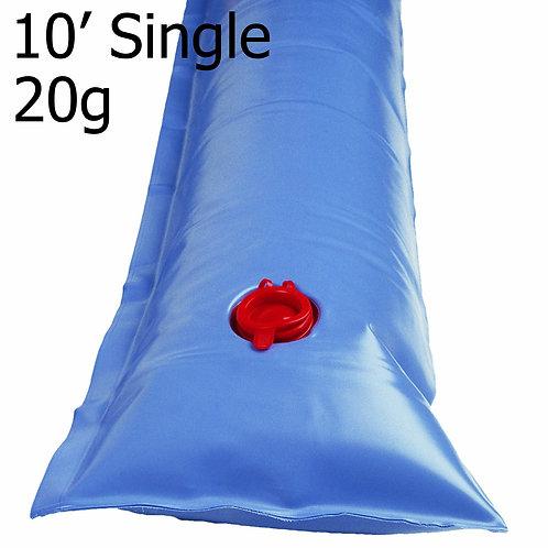 10' Single Water Tubes 20g