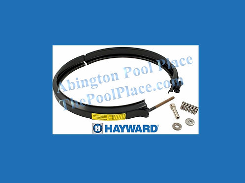 Hayward EC-50 Clamp Assembly with Spring Nut
