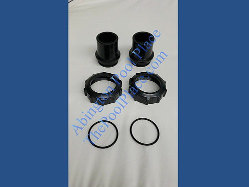 Hayward Swimclear Filter plumbing kit