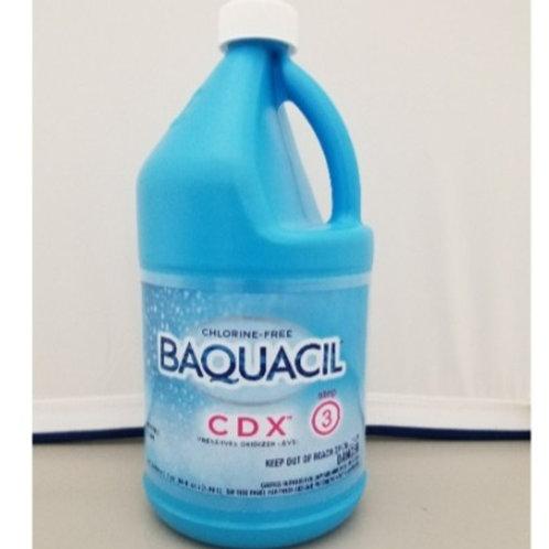 Baquacil CDX