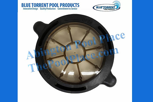Blue Torrent Hurricane Pump Cover (For Sand Filters)