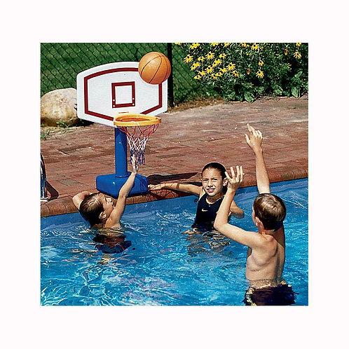 Jammin' Pool Side Basketball