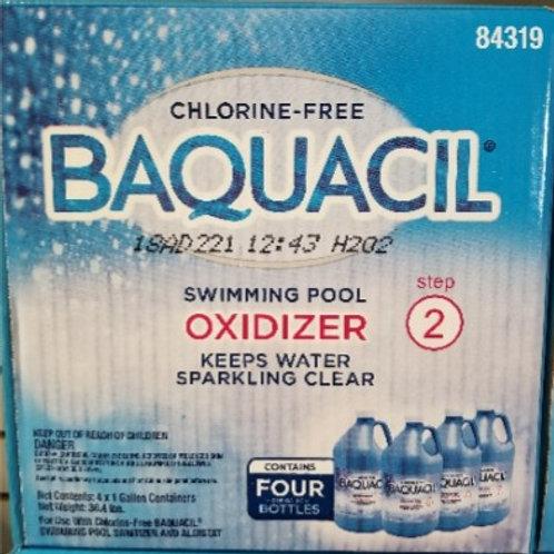 Baquacil Oxidzer Shock Case of 4