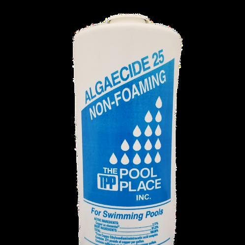 TPP Algaecide 25 quart