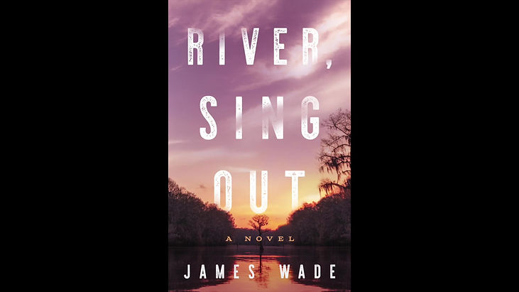 Book trailer for River, Sing Out