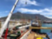 Cape Town Riser Loadout