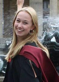 Hayley Alumni