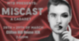 miscast cover
