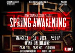 13th - 16th March 2013