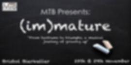 (im)mature Cabaret