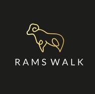 Rams Walk Logo_On Black SQAURE.jpg