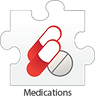 ICE4Autism Medications Widget