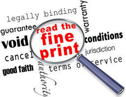 Five Things You Should Know About Your Insurance Contracts