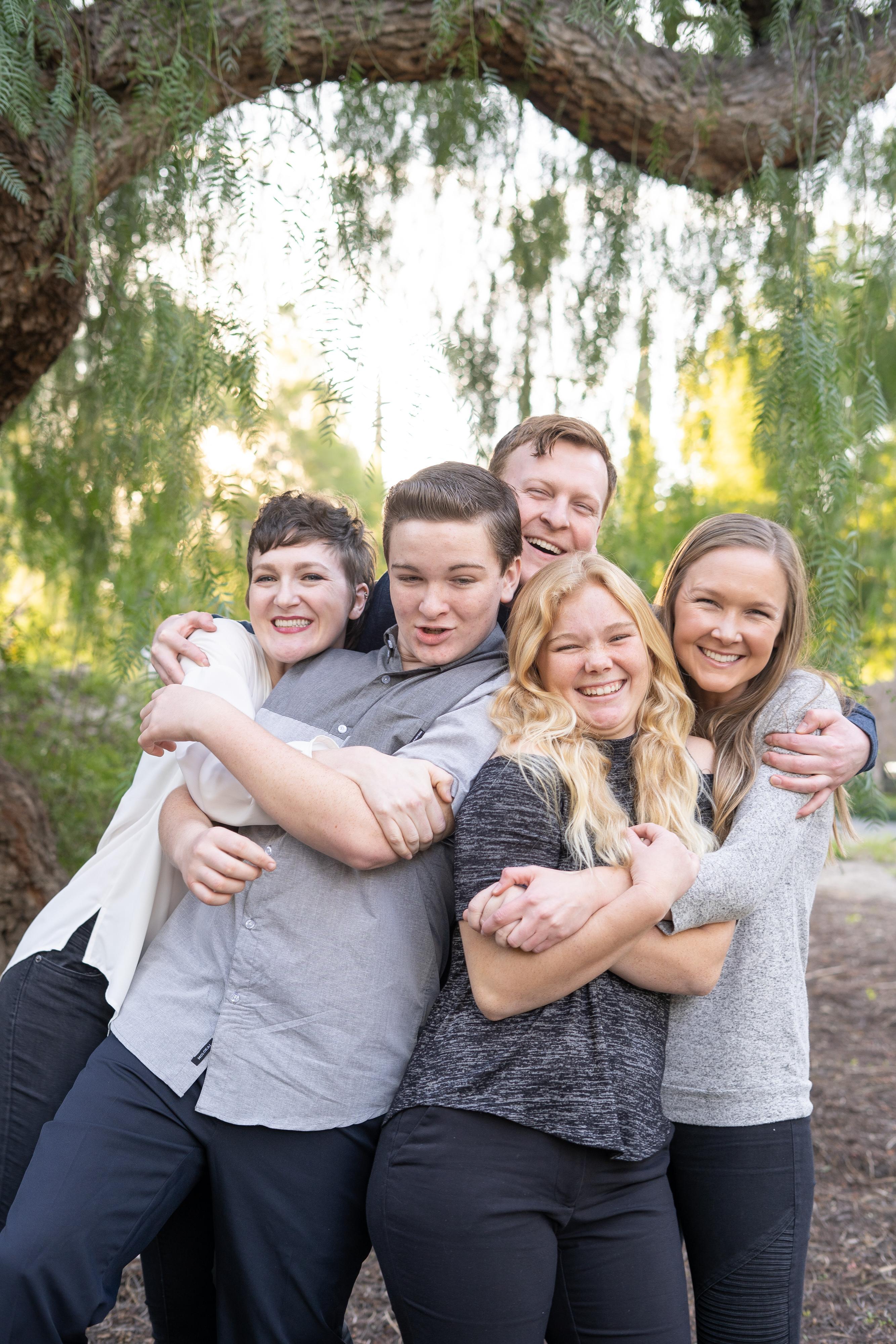 Family Photography | Rancho Cucamonga | Devonvp Photography