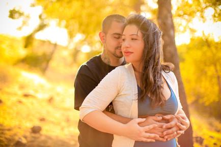 Leah & Kyle begin a Family