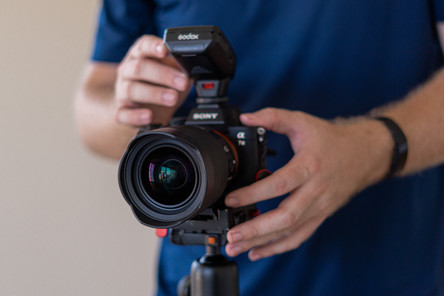 5 Things to Avoid Doing Before a Real Estate Photography Shoot