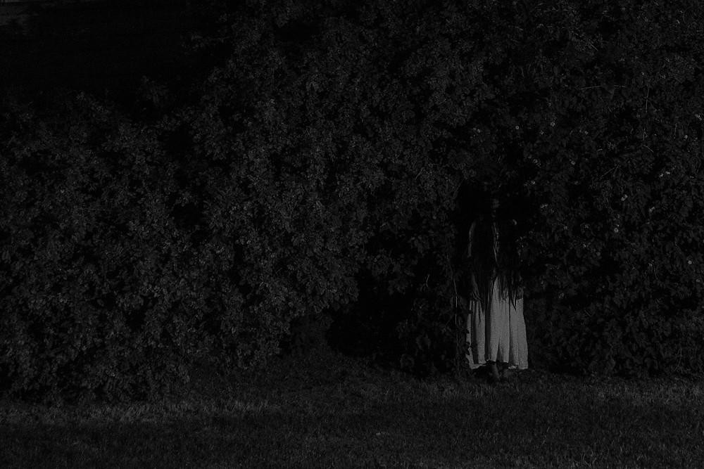 creepy girl photos colton