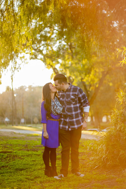 Ruthie N. - Couples Session