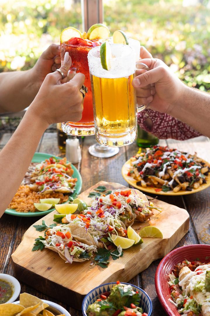 food restaurant menu photos