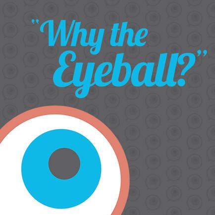 Devonvp Photography Logo: Why the Eyeball?