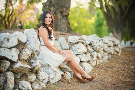 Janessa - Senior Portraits