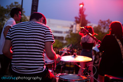 concert event photography local