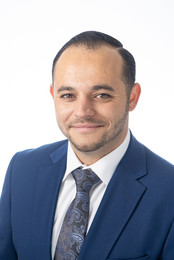 staff headshot professional portrait
