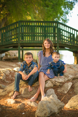 Family photography local near me