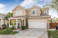 House in Perris, CA