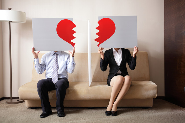 So You Suck At Relationships - 5 Ways Men Mess Up Their Chances At Romance