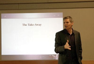 Dwayne Klassen, Men, relationship expert and author, speaker, coach