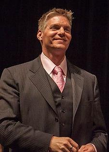 Dwayne Klassen: Motivational, Inspirational, Empowering Speaker