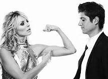 Feminine Stronger Than Masculine: Better Man