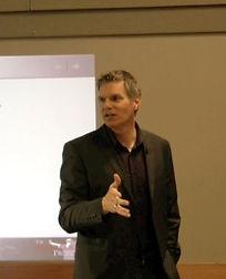 Men's Expert and Coach Dwayne Klassen, Inspiring Men To Be Remarkable