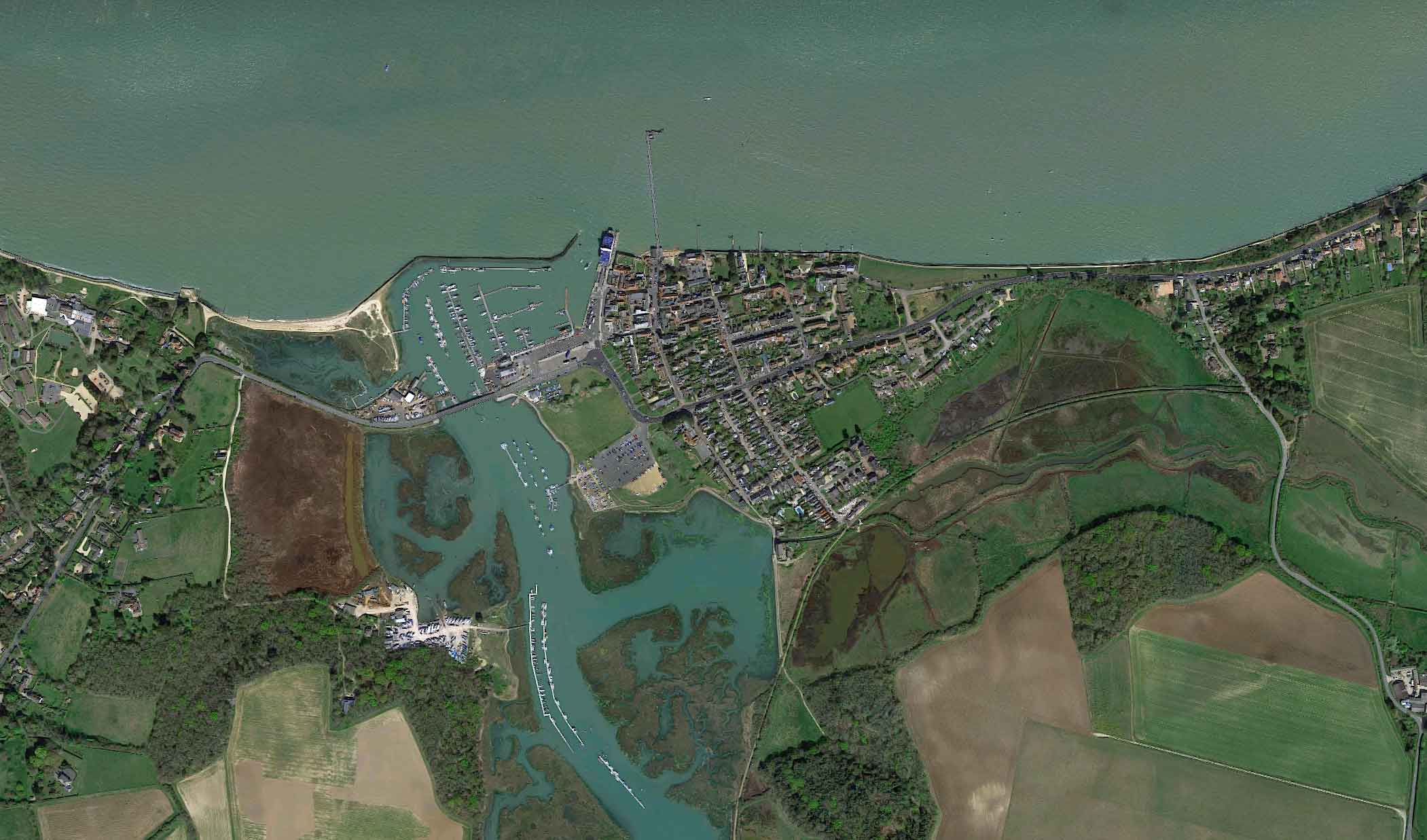yarmouth-aerial-view-2